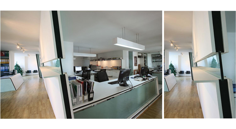 Accent DG Offices ADG Interiors