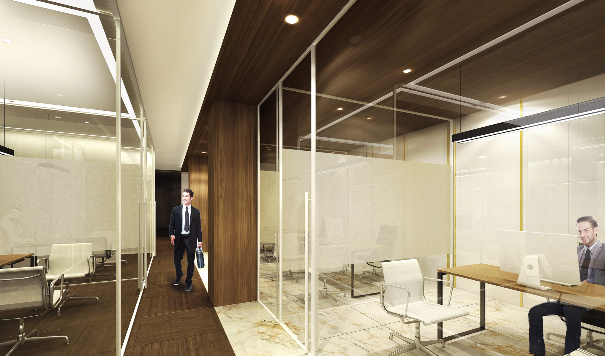 Rgts office by adg interiors for Office interior projects