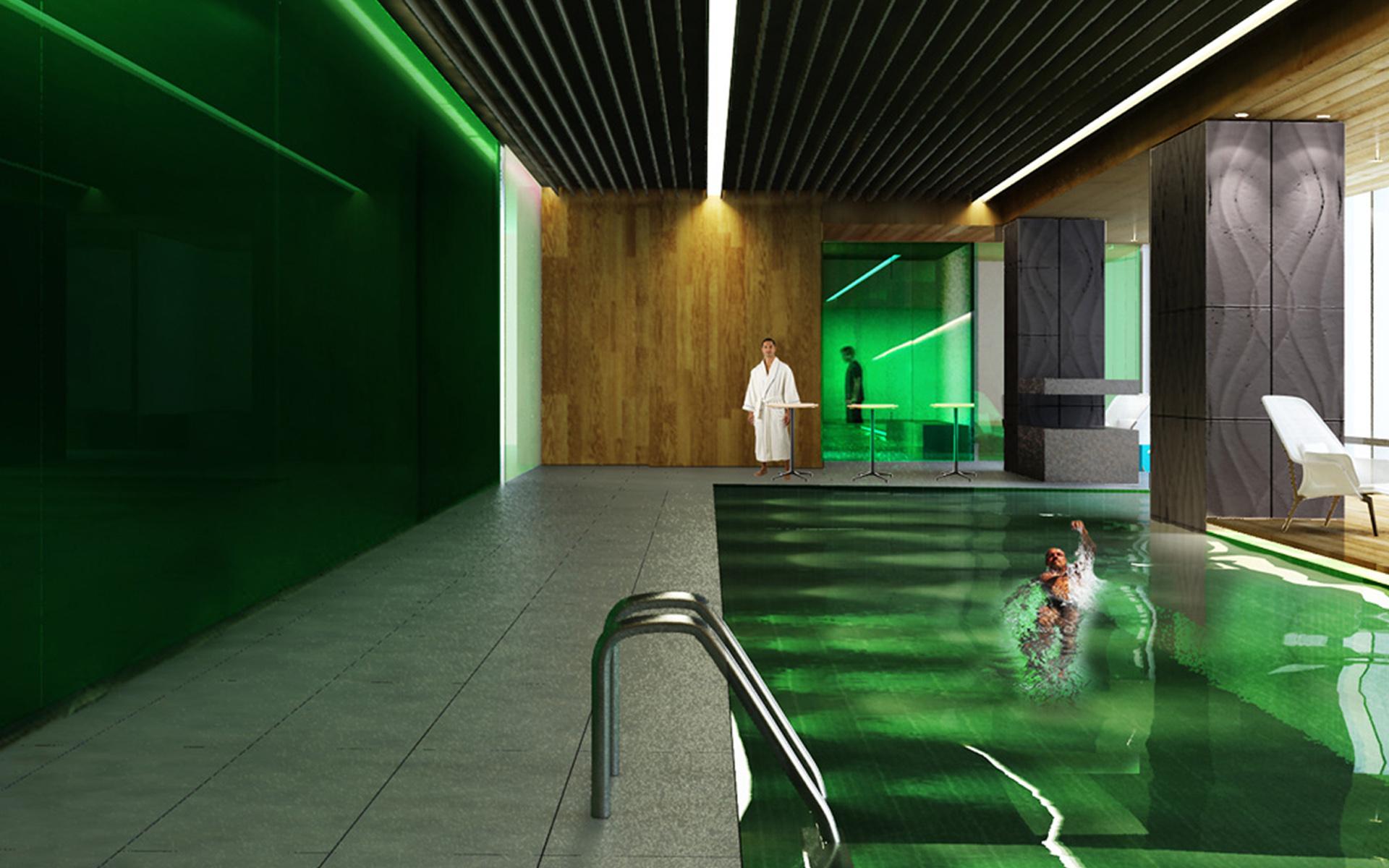Art Line Qatar : Savola by adg interiors