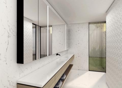 Villa in Adma by AccentDG - WC