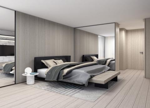 Villa in Adma by AccentDG - Bedroom