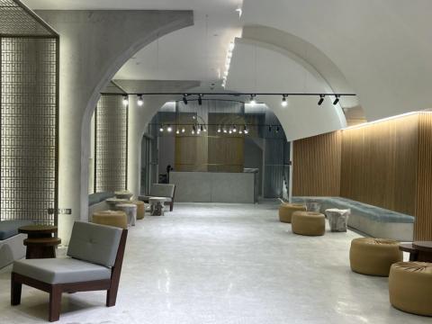 Otencia 2 Hotel by AccentDG - Lobby